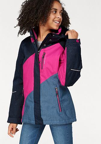 Куртка лыжная »ALARA джинсы JR&l...