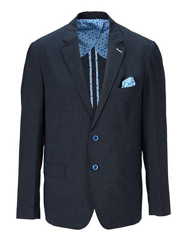 Пиджак из нежный Seersucker-Qualit&aum...