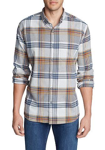 Eddie's Favorite фланелевая рубашка - ...