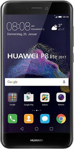 P8 Lite (2017) смартфон 132 cm (52 Zol...