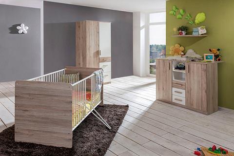 Комплект Babyzimmer »Bergamo&laq...
