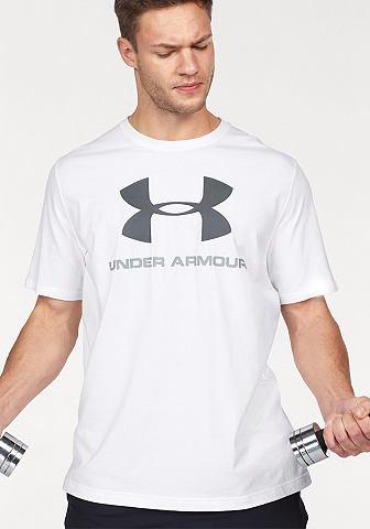 ® футболка »SPORTSTYLE LOGO ...