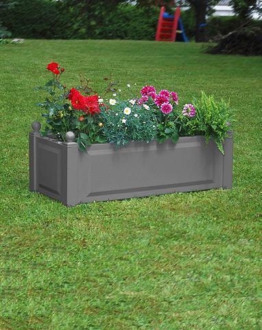 KHW Ящик для растений Bx Tx H:100x43x41 cm...