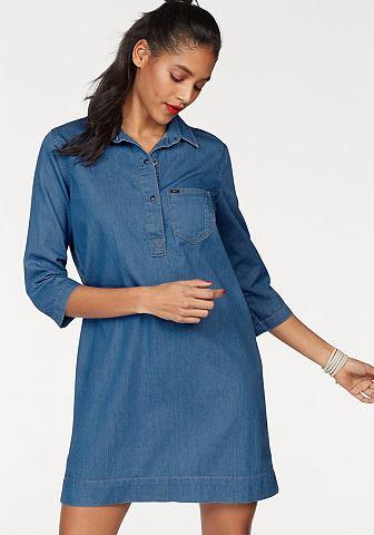 Платье джинсовое »MATTIA«