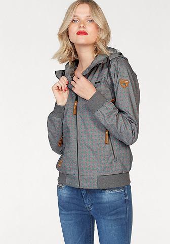 Куртка ветровка »Nuggie A«...