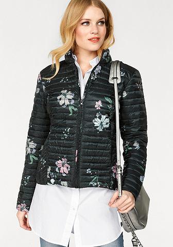 Пуховые и  стеганые куртки