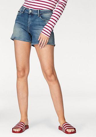 TOMMY джинсы шорты