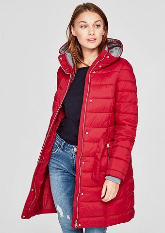 Куртка стеганая с Rippbündchen