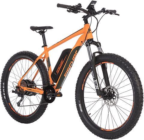 FISCHER FAHRRAEDER Электрический велосипед велосипед горн...
