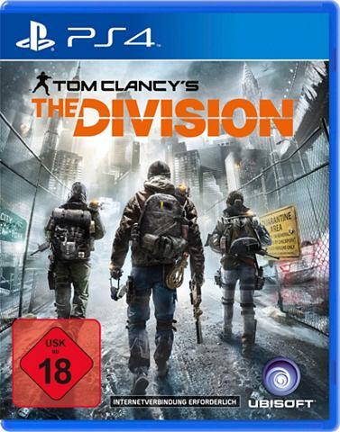 Tom Clancys The Division Play подставк...