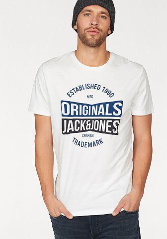 Jack & Jones футболка »JOR M...