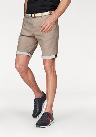 Tom Tailor джинсы шорты (Набор с съемн...