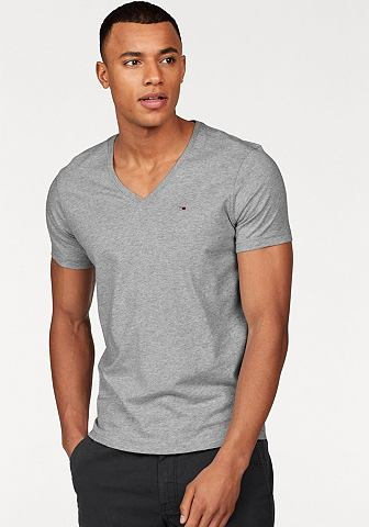 TOMMY джинсы футболка »Panson&la...