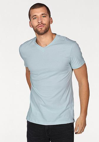 Tom Tailor джинсы футболка с V-образны...
