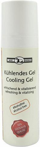 »Cooling Gel« After Shave