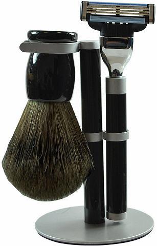 Набор для бритья с бритва и кисточка (...