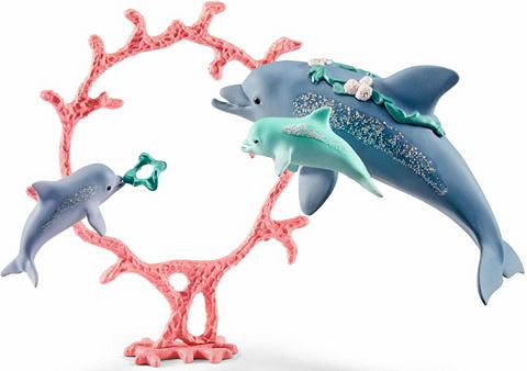 "SCHLEICH ® игрушка ""bayala Delfin-Mama..."