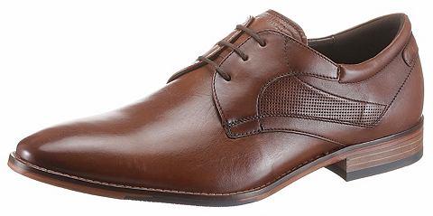 Ботинки со шнуровкой »Adrian&laq...