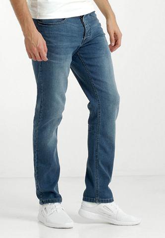 LIFE & GLORY Life & Glory джинсы с 5 карманами ...