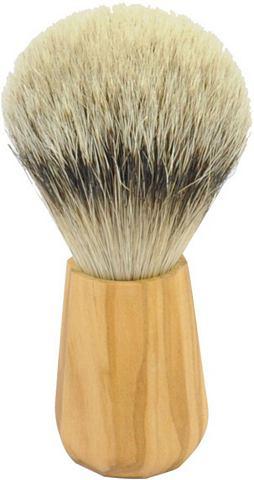 Щётка для бритья Silberspitze из Olive...