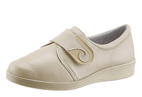 Ботинки с Leder-Wechselfußbett