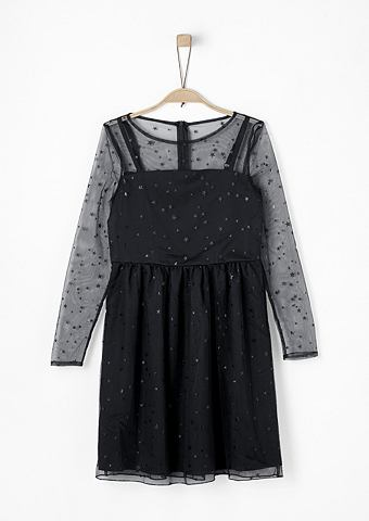 Платье с Sternenprint для Mädchen...