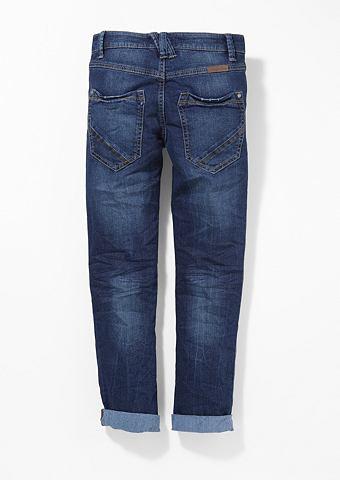 Seattle: warme джинсы для Jungen