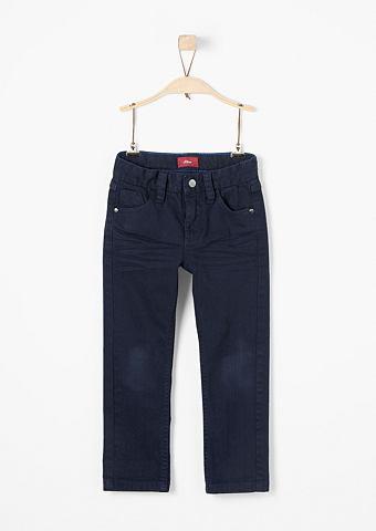 Pelle: цветной джинсы для Jungen