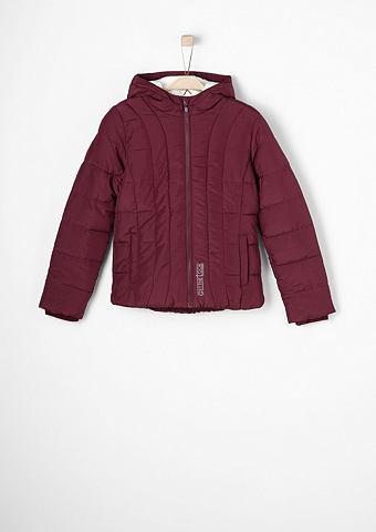 Куртка с Teddyfell-Futter для Mäd...