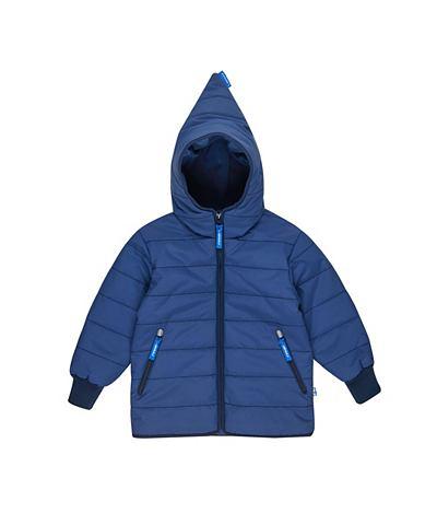 Куртка стеганая с погодостойкий Oberfl...