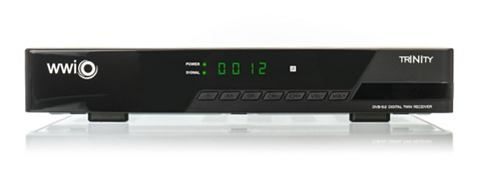 DVB-S2 SAT-HD-TWIN-Receiver PVR-ready ...
