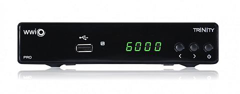 DVB-S2 SAT-HD-Receiver PVR-ready &raqu...