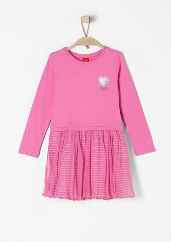 Платье с юбка из тюля для Mädchen...