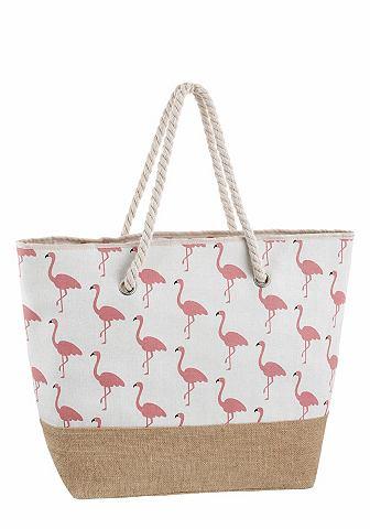 Ha ILYS сумка для покупок шоппинга &ra...