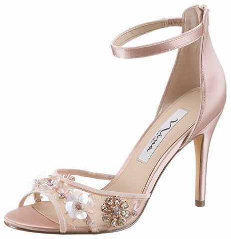 Туфли на высоком каблуке »Clarit...