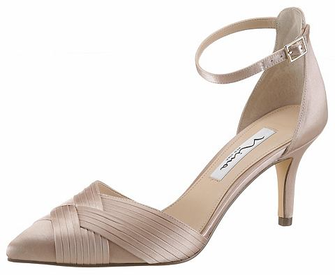 Туфли на ремешке с пряжкой »Teri...