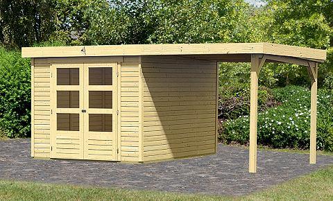 Комплект: садовый домик »Arnis&l...