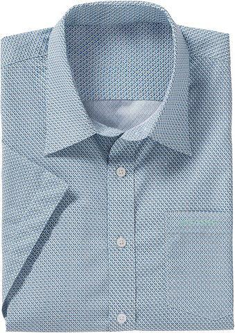 Рубашка с коротким рукавом в Minimal-D...