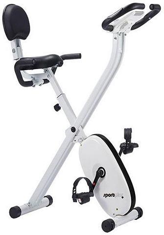 Велотренажер X-Bike с Motorsteuerung &...