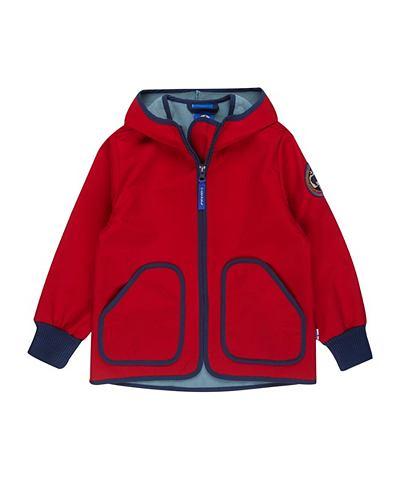 Куртка с теплой подкладкой с Strickb&u...