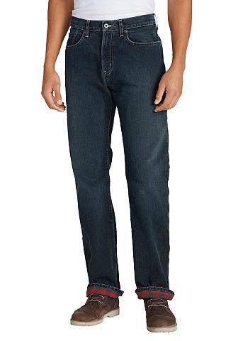 Джинсы с 5 карманами (Authentic джинсы...
