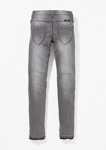 Suri: Graue джинсы потертые для M&auml...