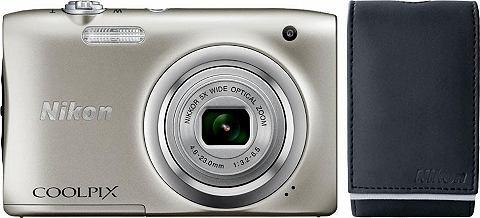 Coolpix A100 Цифровая камера + сумка +...