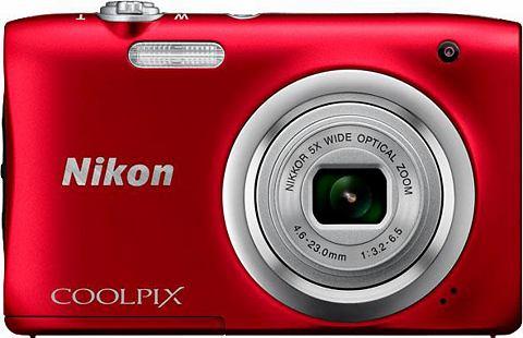 Coolpix A100 Цифровая камера