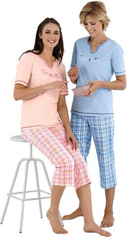 WÄSCHEPUR Wäschepur пижамы (2 единиц