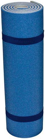 Isomatte Lx Bx H: 200x55x12 cm