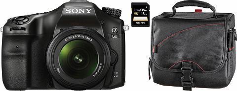 Alpha ILCA68K Системная камера + 16GB ...