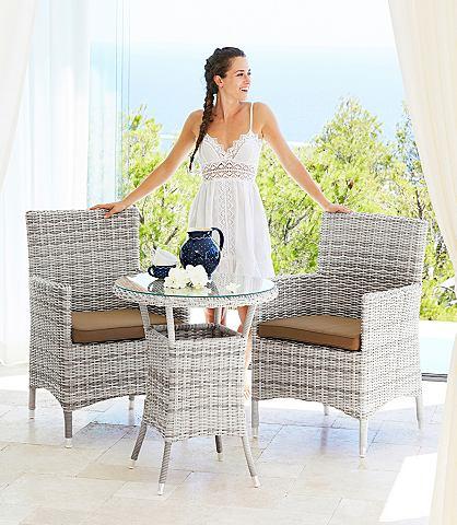 Садовая мебель »Bali« 2 кр...