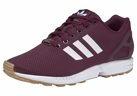 Кроссовки »ZX Flux Seasonal&laqu...