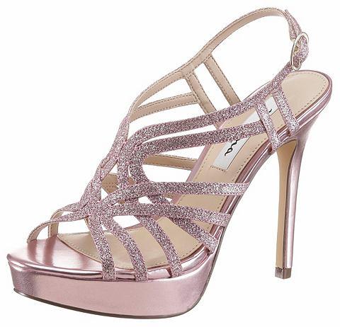 Туфли на высоком каблуке »Solina...